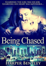 Being Chased by Harper Bentley Giveaway