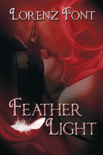 Feather Light by Lorenz Font Cover Reveal