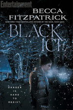 Black Ice by Becca Fitzpatrick Cover Reveal