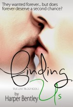 Finding Us (True Love #2) by Harper Bentley