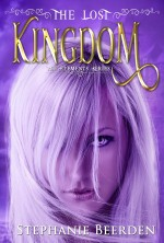 The Lost Kingdom by Stephanie Beerden (The Elements Series #1) Cover Reveal