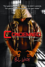 Condemned by B.L. Wilde