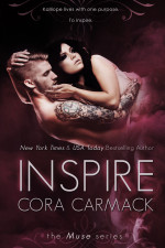 Muse Series by Cora Carmack