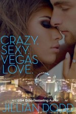 Vegas Love by Jillian Dodd