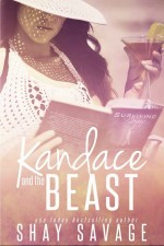 Kandace and the Beast by Shay Savage