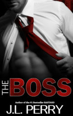 The Boss by J.L. Perry