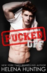 Pucked Off (Pucked #5) by Helena Hunting