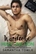 Wardrobe Malfunction by Samantha Towle