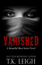 Vanished by T.K. Leigh