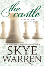 The Castle (Endgame #3) by Skye Warren