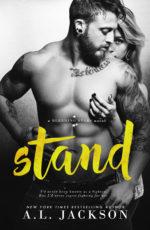 Stand Bleeding Stars by AL Jackson