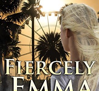 Fiercely Emma (Cake Series #3) by J. Bengtsson