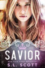 Savior by S.L. Scott