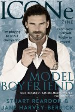 Model Boyfriend by Stuart Reardon & Jane Harvey-Berrick