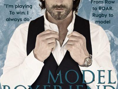 Model Boyfriend by Stuart Reardon & Jane Harvey-Berrick