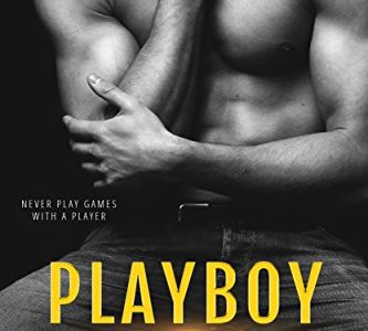 The Playboy by Katy Evans