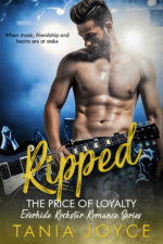 Ripped – The Price of Loyalty by Tania Joyce