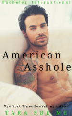 American Asshole by Tara Sue Me