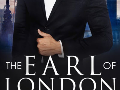 The Earl of London by Louise Bay
