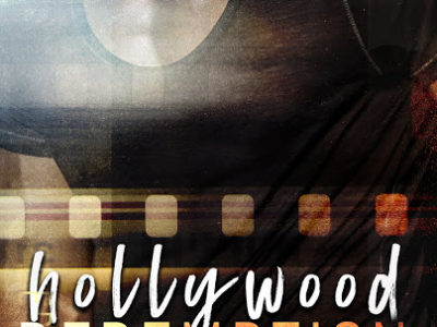 Hollywood Redemption by Harlow Layne