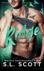 Ridge by S.L. Scott