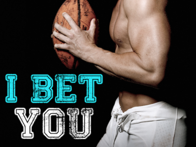 I Bet You by Ilsa Madden-Mills