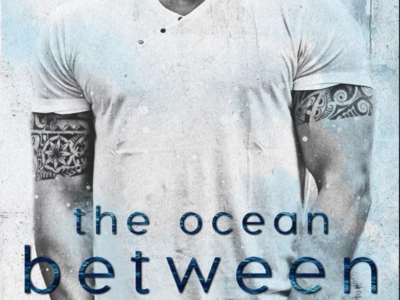 The Ocean Between Us by Michelle Heard