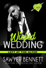 Wicked Wedding by Sawyer Bennett