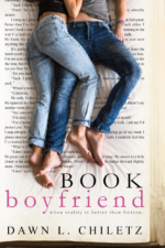 Book Boyfriend by Dawn L. Chiletz