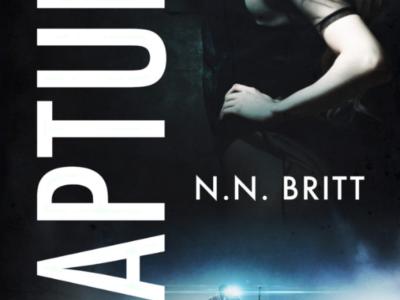 Rapture by N.N. Britt