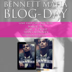 Bennett Mafia by Tijan Party Giveaway