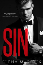Sin by Elena M. Reyes