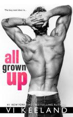 All Grown Up by Vi Keeland