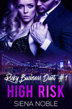 High Risk by Siena Noble