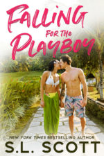 Falling for the Playboy by S.L. Scott