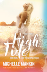 High Tide/Island Side by Michelle Mankin