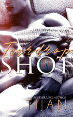 Teardrop Shot by Tijan Party Giveaway
