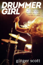 Drummer Girl by Ginger Scott
