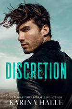 Discretion by Karina Halle