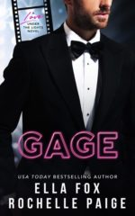 GAGE by Ella Fox & Rochelle Paige