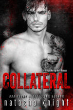 Collateral by Natasha Knight