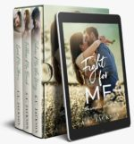 Fight For Me by A.L. Jackson