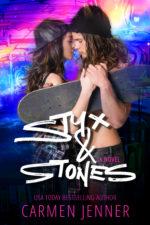 Styx & Stones by Carmen Jenner