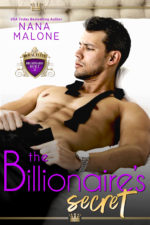The Billionaire's Secret by Nana Malone