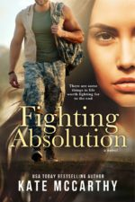 Fighting Absolution by Kate McCarthy