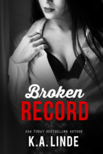 Broken Record by K.A. Linde