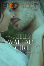 The Wallace Girl by Eliot Scott