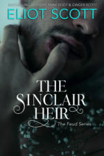 The Sinclair Heir by Eliot Scott