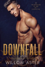 Downfall by Willow Aster