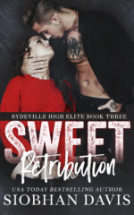 Sweet Retribution by Siobhan Davis